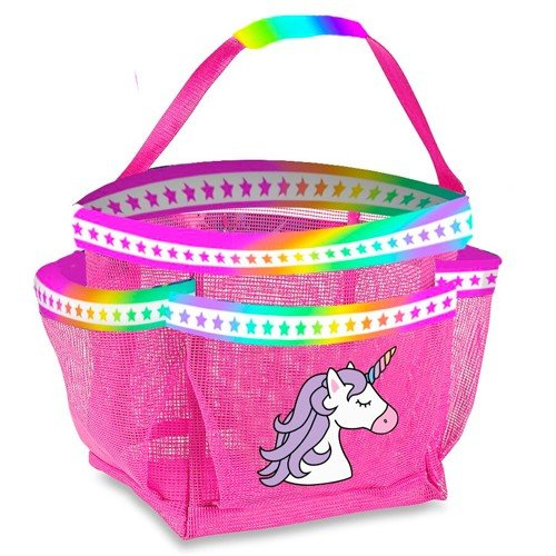 Unicorn Couture Shower Caddy