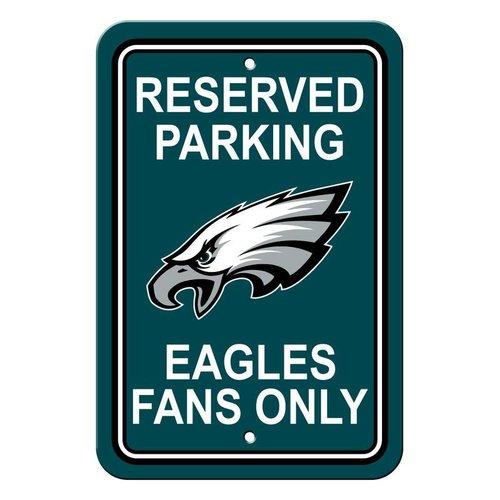 Philadelphia Eagles Fans Sign