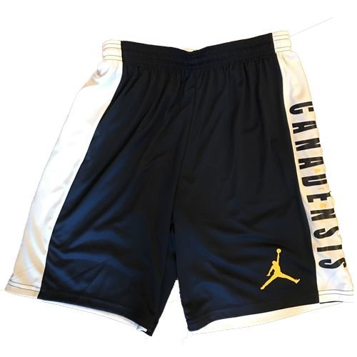 Air Camp Basketball Shorts