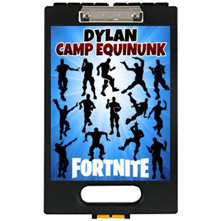fortnite emotes clipboard - bug caddie fortnite