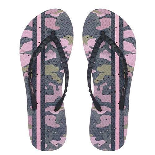 Pink Camo Showaflops