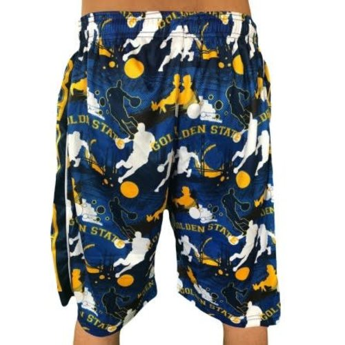 Golden State Flow Society Shorts