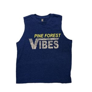 Vibes Sleeveless Shirt