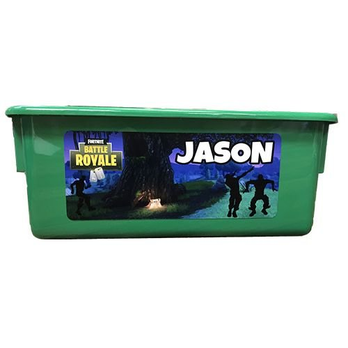 Fortnite Storage Tub