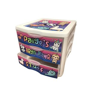 Cutiecorns Drawers