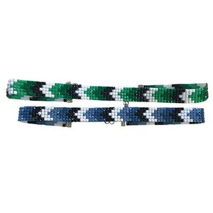 Indian Bead Choker
