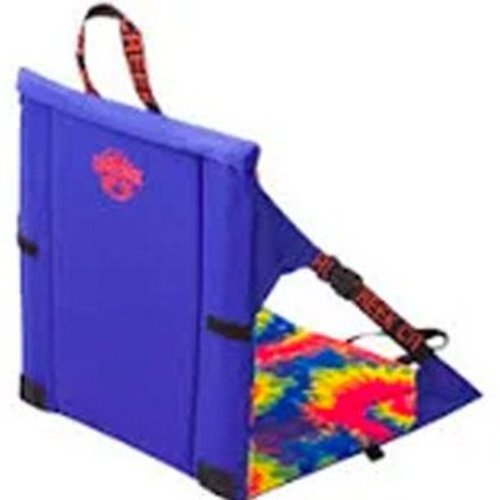 Royal/Tie Dye Crazy Creek Chair