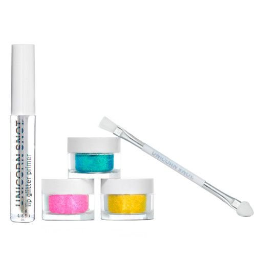 Unicorn Snot Lip Glitter
