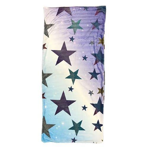 Purple Star Sleep Sack