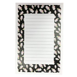 Dream Catcher Lined Notepad