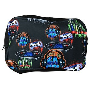 Camp DJ Splatter Neoprene Dopp Kit