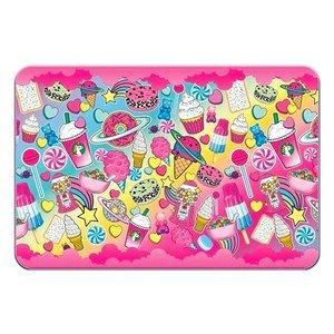 Planet Sweets Floor Mat