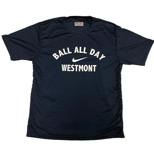 Ball All Day Performance T-Shirt