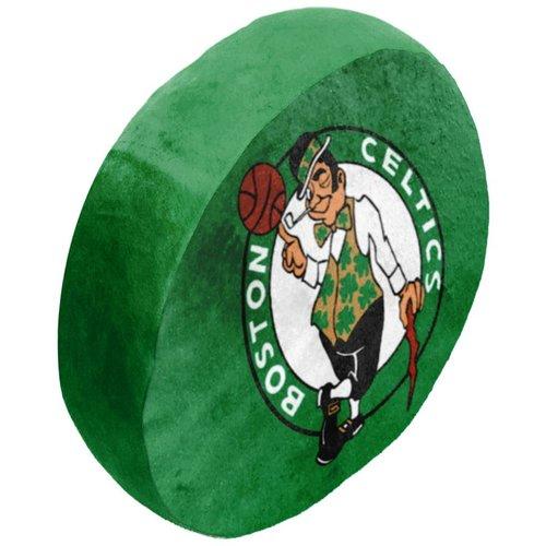 Celtics Cloud Pillow