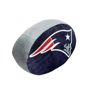 New England Patriots Cloud Pillow