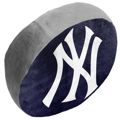 NY Yankees Cloud Pillow