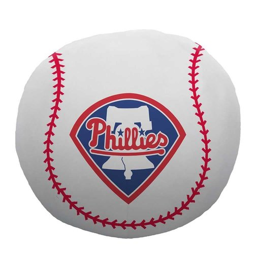 Phillies Cloud Pillow