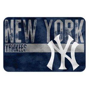 NY Yankees Memory Foam Mat