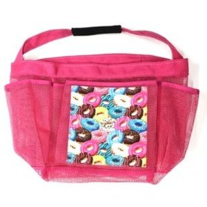 Lotsa Donuts Shower Caddy