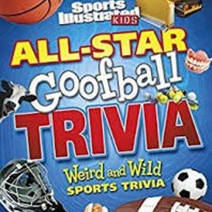 All Star Goofball Trivia