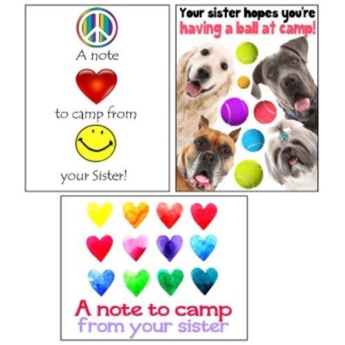 Peace Love Happy Dogs Pack (9QZ33)