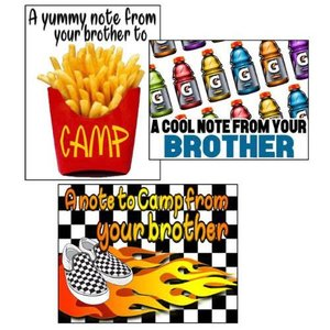 Flames and Fries Pack