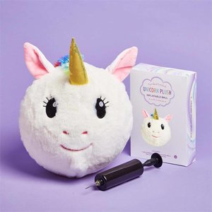 Unicorn Inflatable Ball in a Box