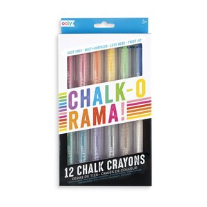 Chalk-O-Rama Chalk Pens for Dry Erase Boards