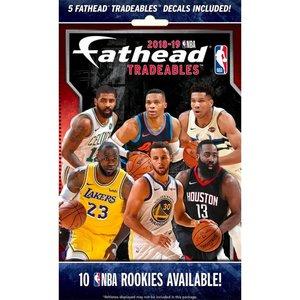 Fathead 2019 NBA Tradeables