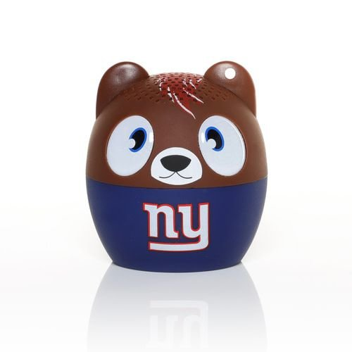 NY Giants Bluetooth Speaker
