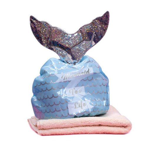 Mermaid Shower Cap