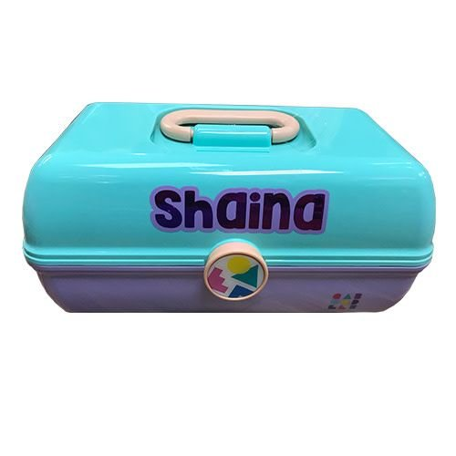 Caboodle with Glitter Name Only