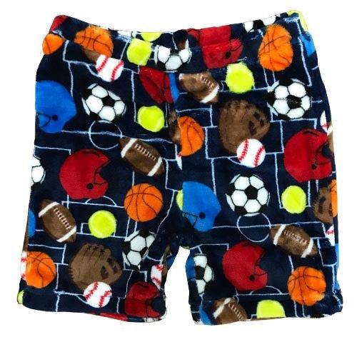 Multi Sports Short