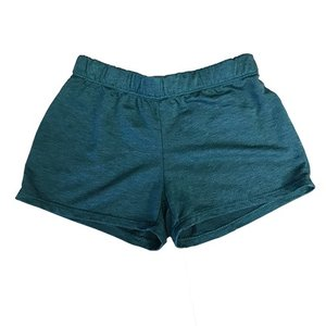Hunter Green Firehouse Shorts