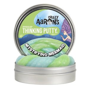 Mystifying Mermaid Thinking Putty