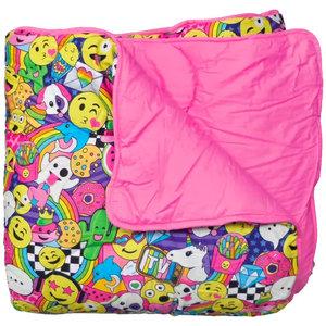 Emoji Party Comforter