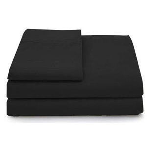 Black Jersey Sheets