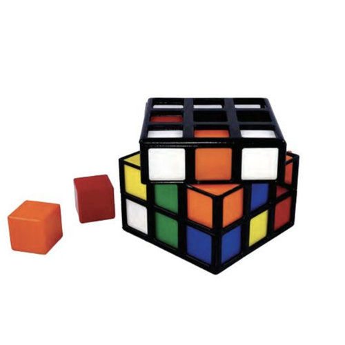 Rubik's Cage Game