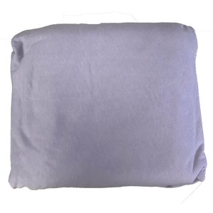 Lavender 3-Piece Jersey Sheet Set