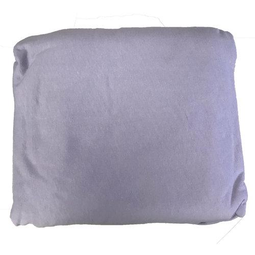 Lavender 3-Piece Jersey Sheet Set