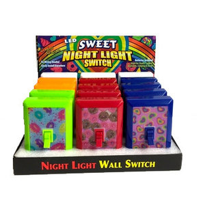 Sweet Things Light Switch