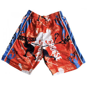 Lax Flow Society Shorts