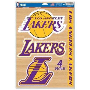 LA Lakers Fathead