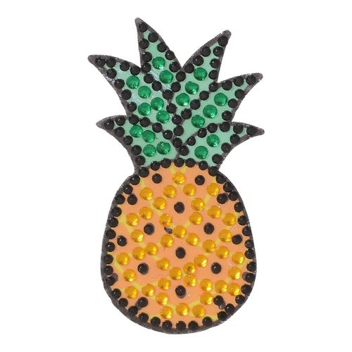 Pineapple Stickerbean