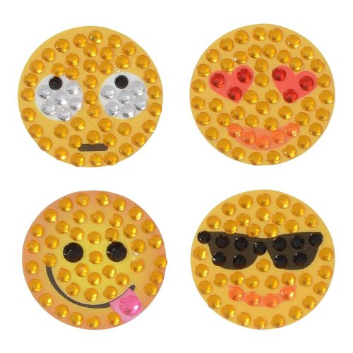 Emojis BabyBeans