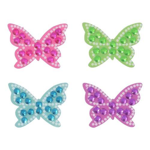 Butterflies BabyBeans