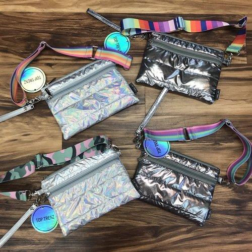 Puffer Belt Bag