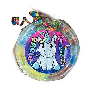 Cutiecorn Candy Frisbee