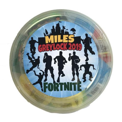 Fortnite Candy Frisbee