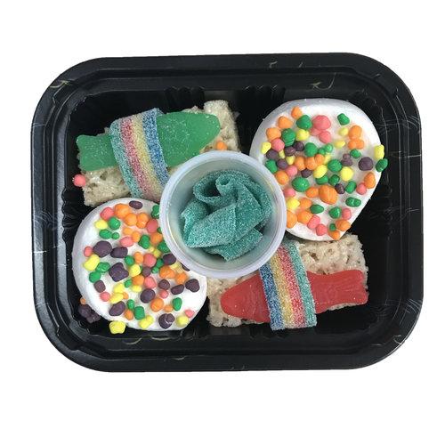 Mini Candy Sushi